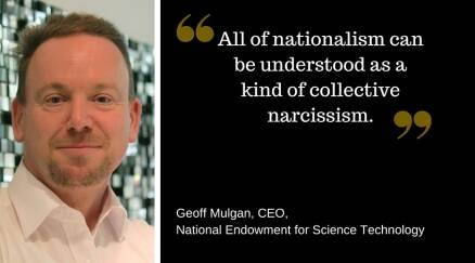 anti nationalism essay Free nationalism papers, essays, and research papers we are not anti-american we have always been nationalists with contradictions throughout.