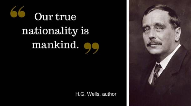 nationalism quotes_hg wells