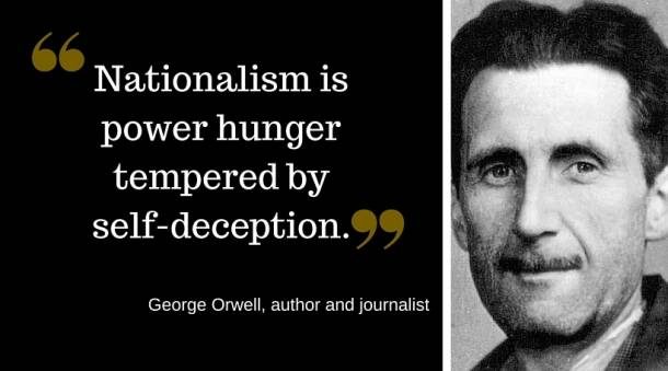nationalism quotes_orwell