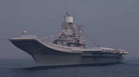 Indian navy, navy, navy fleet, navy fleet Visakhapatnam, navy Visakhapatnam, Pranab Mukherjee, india news