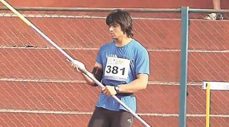 Patiala javelin thrower qualifies for South Asian Games