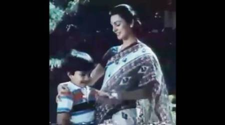 Amul toasts to Neerja Bhanot with 1980s ad featuring the young hero