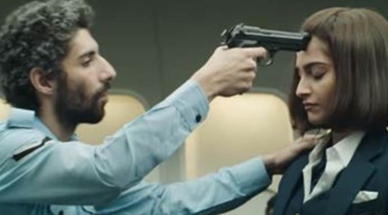 Neerja, Neerja audience reaction, Neerja review