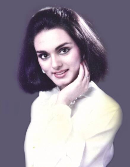 The real Neerja Bhanot: Rare photos and her story | The Indian Express