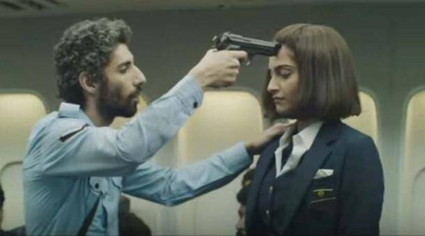 Neerja, Sonam Kapoor, Neerja Sonam Kapoor, Neerja Review in pics, Neerja reviews