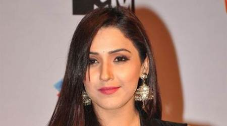 I am open to films: Neeti Mohan
