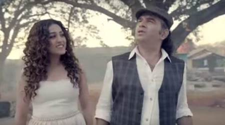Neeti Mohan, Mohit Chauhan to sing for television show Yeh HaiAashiqui