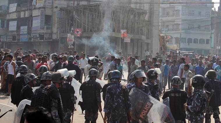 Madhesi, Madhesis, nepal, india nepal