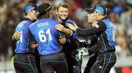 The fearless band of brothers: New Zealand, Leicester City and SriLanka