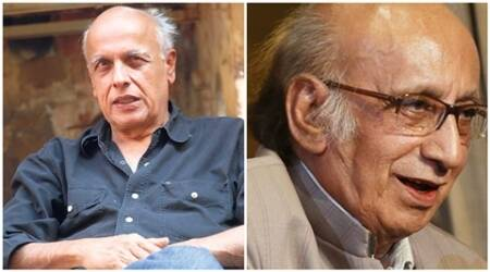 Mahesh Bhatt remembers late poet and lyricist Nida Fazli