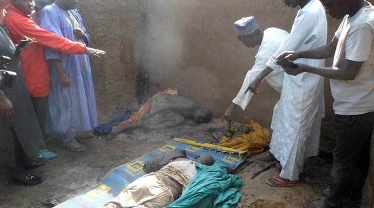 Boko Haram, Nigeria terror attack, Boko haram attack, children burnt alive, Boko Haram burns children, Nigeria terrorist group, Boko Haram Nigeria terrorism, Bomb Blast in Nigeria