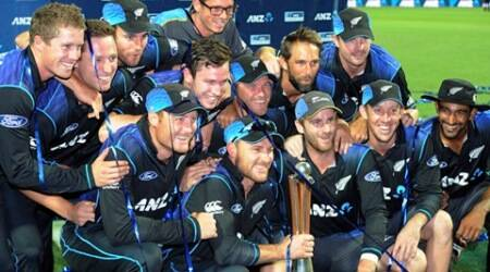 NZ vs Aus: Baz sets Hamilton buzzing in last ODI; New Zealand seal series 2-1