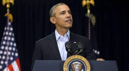 Full text: What Barack Obama said on the death of Justice AntoninScalia
