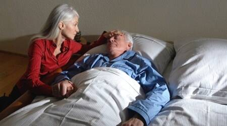 Even after death, spouse influences your well-being: Study