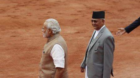 This is not an ideal time to expect anything concrete in India-Nepal relations