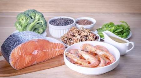 Diet Diary: Omega-3 fats — Recommended during pregnancy, but only in the rightamount