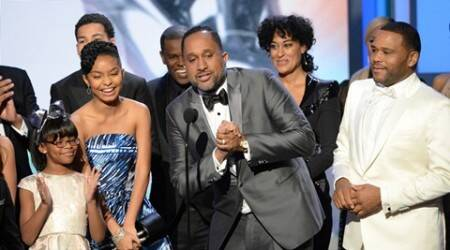 Ebony celebrates Black Hollywood on the Oscar's eve