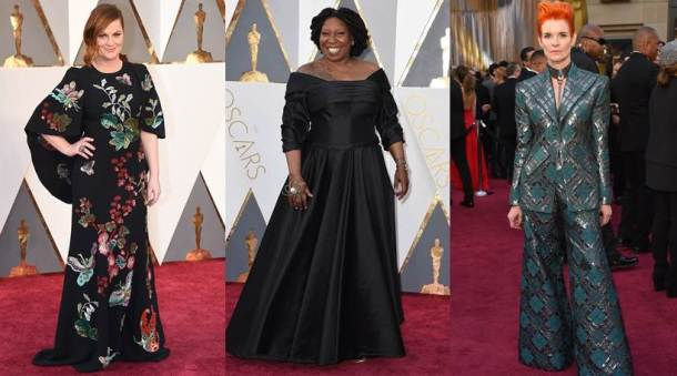 oscars, oscars 2017, oscars worst dressed, oscars worst dresses ever, oscars worst dressed ever, oscars best and worst, oscars flashback, oscars fashion, fashion, lifestyle, indian express, indian express news