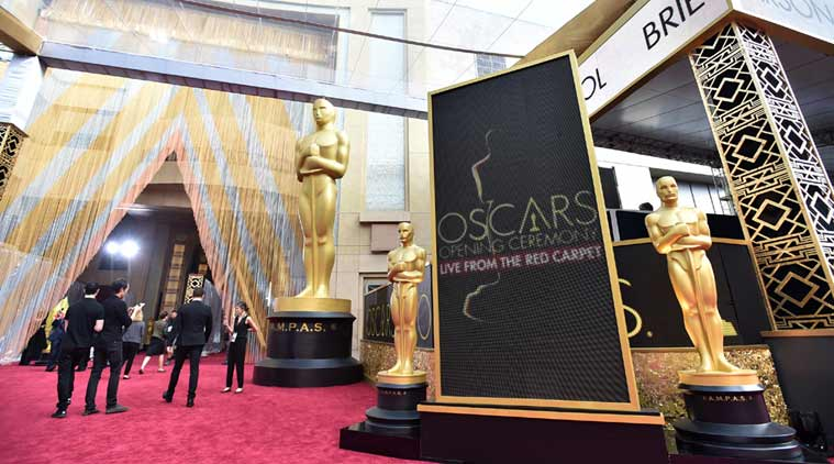 oscars 2016, the academy awards, 2016 oscars, oscars gift bags, 2016 oscars list, oscars winners, 2016 oscars gift list, most expensive oscar gift, Alicia Vikander, the danish girl, Leonardo DiCaprio , oscars live, entertainment news,oscars news, latest news