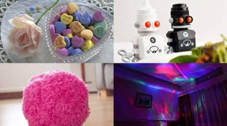 From bubble wrap costumes to snazzy lights: Quirky Valentine's Day gift ideas for everyone
