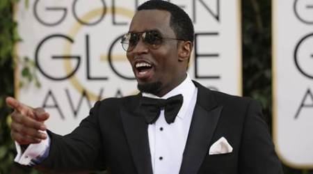 P Diddy asks kids for parenting tips