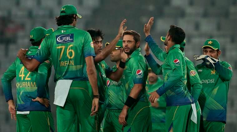 Asia Cup 2016, India vs Pakistan, Pakistan Cricket, Haroon Rasheed, Rasheed, Pakistan vs India, Pak vs Ind news, Pakistan Asia Cup 2016, Pakistan news, Cricket news, Cricket updates, Cricket
