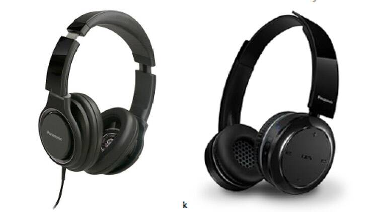 Panasonic has launched hi-res HD5 and bluetooth and NFC based BTD5 headphones in India