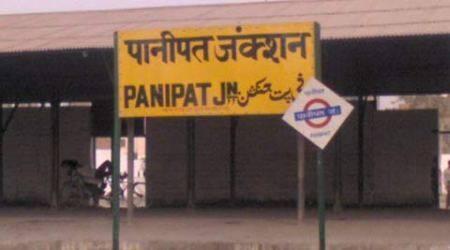 Panipat railway station blast: 'Thursday's blast similar to Jan incident'