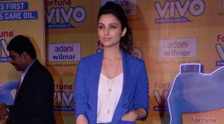 Parineeti Chopra to star in Yash Raj Films' next Meri Pyaari Bindu