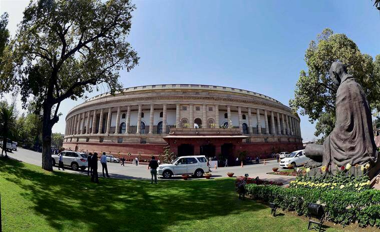 Budget, Budget session of Parliament, Budget session updates, latest news, parliament latest news, jnu row