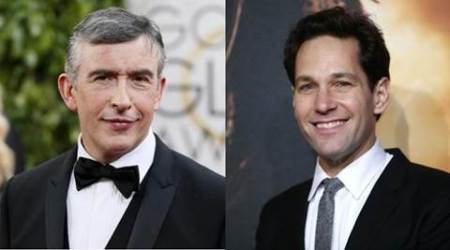 Paul Rudd, Steve Coogan to play couple in 'An Ideal Home'