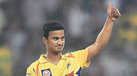 KC Cariappa, pawan negi dhoni, pawan negi chennai super kings, ipl bidding, ipl auction, dhoni csk, csk ipl cricket, cricket news, sports news