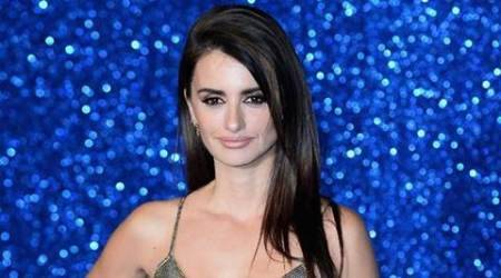 I have hypochondriac tendencies: Penelope Cruz
