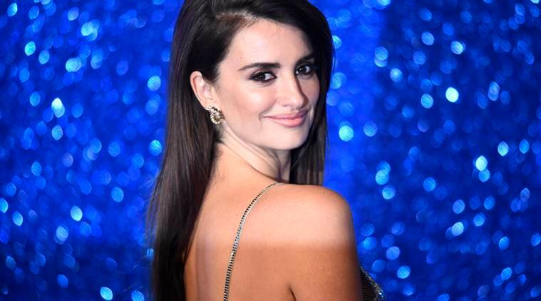 Penelope Cruz takes offence during interview | The Indian ... Javier Bardem