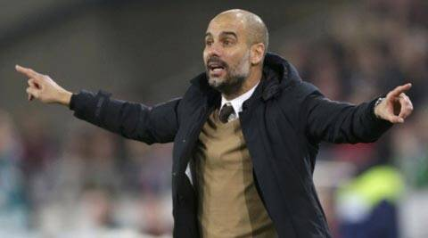With Manchester City, chance for Pep Guardiola for  another clean-sweep