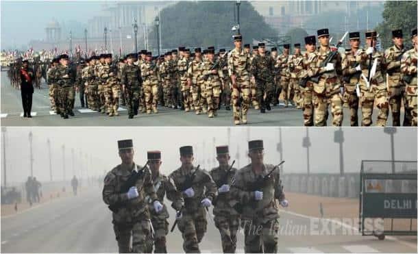 Delhi Odd Even scheme, oddeven, Venkiah Naidu, Arvind Kejrwal, Arun Jaitley, French troops Republic Day parade, Republic Day parade, an adult stag, best pics in January, january pictures