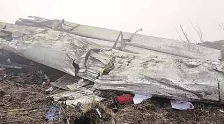 nepal plane crash, nepal crash site, plane crash in nepal, himalayan region, pokhara, N9 AHH aircraft, people killed in nepal plane crash, world news, nepal news, latest news