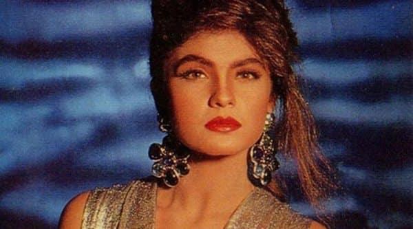 Pooja Bhatt photos: 50 rare HD photos of Pooja Bhatt