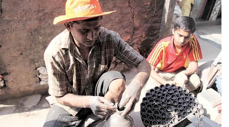 pottery making, mumbai Kumbharwada, melting pot, mumbai news