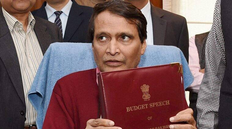 rail budget 2016, Railway Budget for 2016-17, suresh prabhu, no increase in tarrif, new super fast trains, railway budget tarrif, hamsafar train, tejas train, double decker train, uday double decker, name of new trains, budget news, railway budget updates, india news, latest news