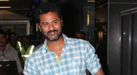 Prabhudeva to act in Tamil cinema after a decade