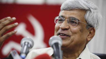CPI-M making more efforts to strengthen party: Prakash Karat