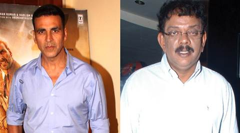 Akshay Kumar, Priyadarshan, Priyadarshan Akshay Kumar FILM, Akshay Kumar FILM, Priyadarshan Akshay Kumar UPCOMING FILM, ENTERTAINMENT NEWS