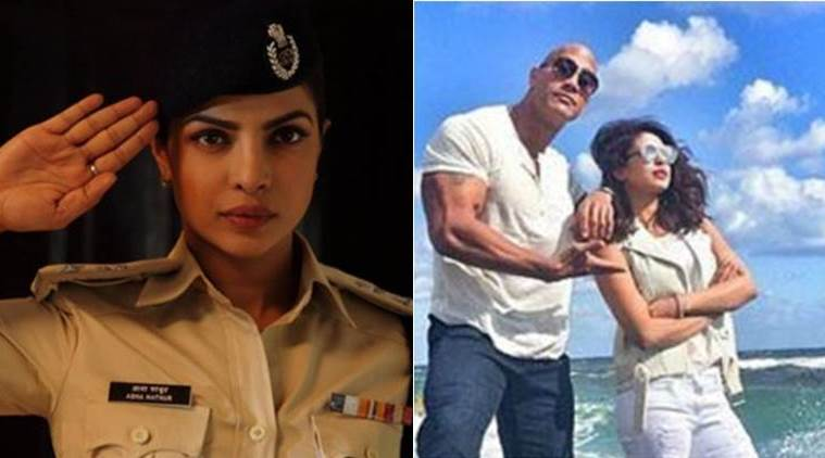 Priyanka says she is consciously gravitating towards roles that have more to offer notwithstanding the length ofthe part.