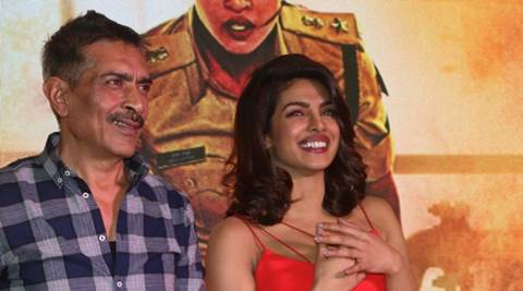 Priyanka Chopra, Prakash Jha, Jai Gangaajal, Priyanka Chopra jai Gangaajal, Jai Gangaajal trailer, Priyanka Chopra Prakash jha, Priyanka Chopra in jai Gangaajal, Priyanka Chopra Films, Prakash Jha in Jai Gangaajal, entertainment news