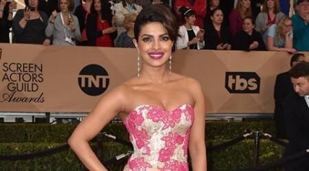 Priyanka Chopra at the Oscars: Talent, hard work and not selfies got her there