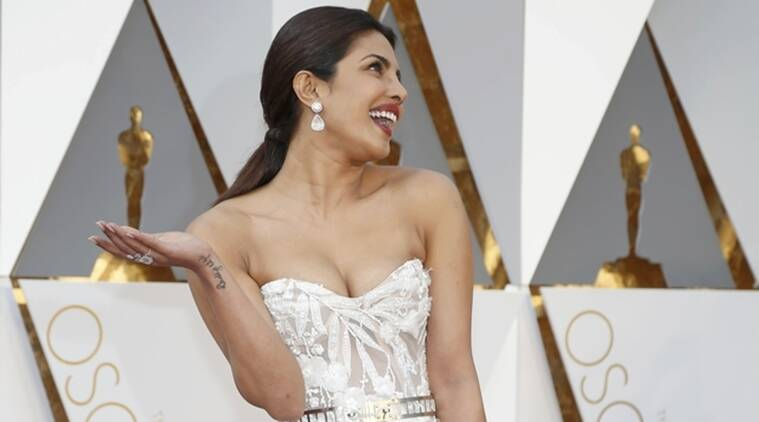 priyanka chopra, google search trends, google trends, priyanka chopra searched, oscars, oscars 2016, oscar awards 2016, oscar awards, priyanka google search, priyanka chopra red carpet dress, entertainment news