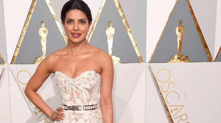 Priyanka Chopra, Oscars 2016, Oscars 2016 Priyanka Chopra, Priyanka Chopra Oscars 2016, Oscars 2016 Priyanka Chopra presenter, Priyanka Chopra Oscars presenter, entertainment news