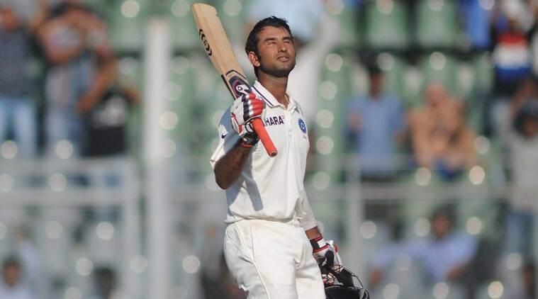 Ranji Trophy, Ranji Trophy 2016, Saurashtra vs Assam, Saurashtra Assam, Cheteshwar Pujara, Pujara hundred, Pujara ton, cricket news, Cricket