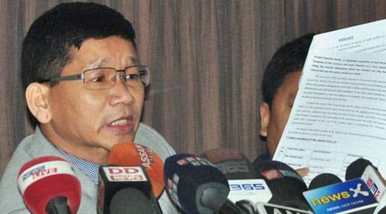 Kalikho Pul, Arunachal Pradesh governement, Supreme court Arunachal Pradesh,